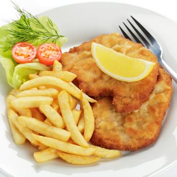Wiener Schnitzel Rezept Kochfundus