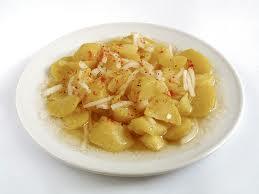 Klassisches Kartoffelsalat Rezept